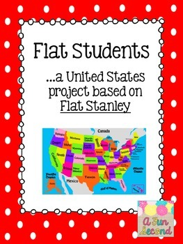 FLAT STUDENTS - Traveling around the United States