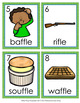 FLE Final Stable Syllable Words Write the Room