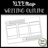 FLEE Maps! Great tool for organizing writing!