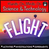 ONTARIO SCIENCE: GRADE 6 FLIGHT SCIENCE CENTRES