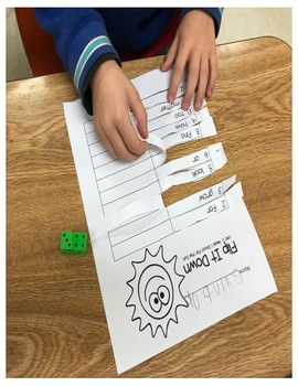 FLIP-IT-DOWN Sight Word Mastery Game 2nd Gr Fully Aligned with REACH FOR READING