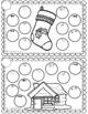 FLIP, SOLVE, & COLOR Christmas-- Nonstandard Measurement (FLASH SALE!!)