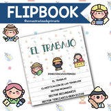 FLIPBOOK EL TRABAJO: SECTORES