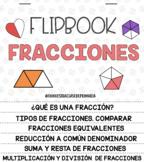 FLIPBOOK FRACCIONES