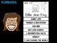 FLIPBOOKS : Billie Jean King