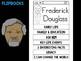 FLIPBOOKS Bundle : Frederick Douglass  - Black History