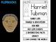 FLIPBOOKS Bundle : Harriet Tubman - Black History