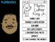 FLIPBOOKS Bundle : Martin Luther King Jr., MLK, Black History