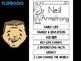 FLIPBOOKS Bundle : Neil Armstrong