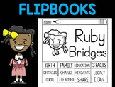FLIPBOOKS Bundle : Ruby Bridges