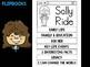 FLIPBOOKS Bundle : Sally Ride