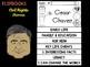 FLIPBOOKS : Cesar Chavez - Civil Rights Heroes