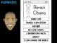 FLIPBOOKS Bundle : Flipbook - Barack Obama