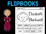 FLIPBOOKS Bundle : Flipbook - Elizabeth Blackwell