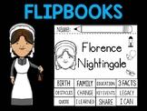 FLIPBOOKS Bundle : Florence Nightingale