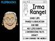 FLIPBOOKS : Irma Rangel - Flip book