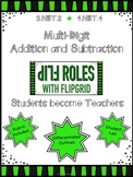 FLIPGRID Multi-Digit Addition and Subtraction