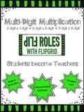 FLIPGRID Multi-Digit Multiplication