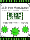 FLIPGRID Multi-Digit Multiplication