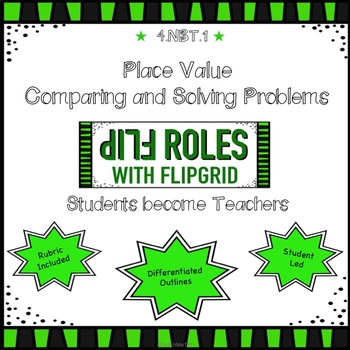 FLIPGRID- Place Value 4.NBT.1