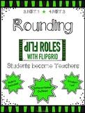 FLIPGRID- Rounding 3.NBT.1 and 4.NBT.3