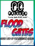 FLOOD GATES - INVASION GAME LEAD UP