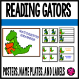Growth Mindset Reading Posters