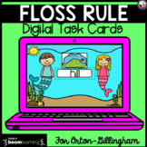 BOOM CARDS Double Ending Consonants Distance Learning