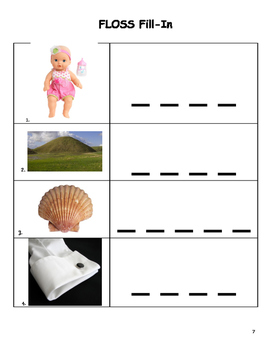 FLOSS Rule Activity Bundle