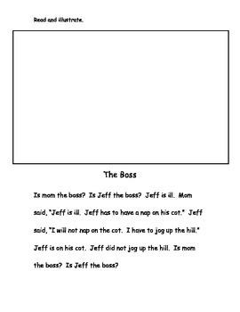 FLOSS Spelling Rule
