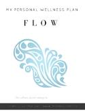 FLOW - Wellness Journal