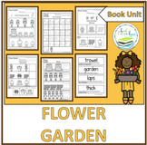 FLOWER GARDEN BOOK UNIT