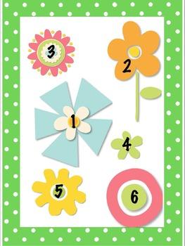 FLOWER POWER BLENDS