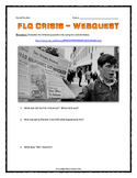 FLQ (October) Crisis - Webquest with Key (Canadian History)