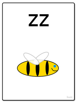 FLSZ Rule Reading Flashcards