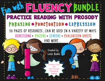 Fluency {Bundle}