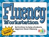 FLUENCY WORKSTATION