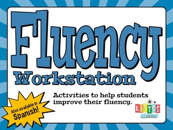 FLUENCY WORKSTATION