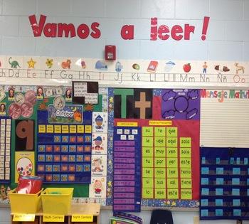 FLUIDEZ:  Frases (Palabras con Ss)