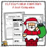 FLY GUY'S NINJA CHRISTMAS| BOOK COMPANION
