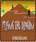 FLYING THE DRAGON, A Japanese family follows their dreams and immigrates.