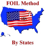 FOIL Method by States