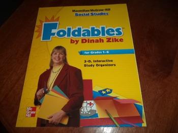 FOLDABLES    SOCIAL STUDIES