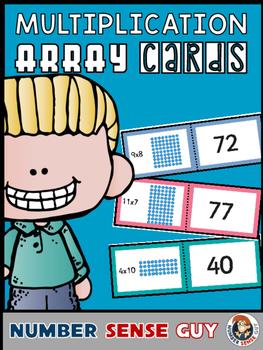 FOLDING ARRAY CARDS