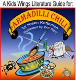 FOLK TALE FUN:  SENORITA GORDITA!  ARMADILLY CHILI!  THE LITTLE RED HEN! More!