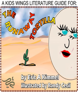 FOLK TALE FUN:  SENORITA GORDITA!  ARMADILLY CHILI!  THE LITTLE RED HEN! More!