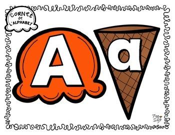 FOLLOWER FREEBIE! Alphabet Match