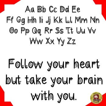 FONT FOR COMMERCIAL USE: DECORATIVE FONT: VALENTINES: HAPPY HEARTS