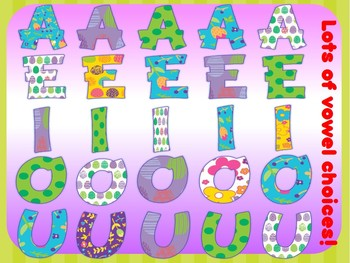 FONTS - Easter/Springtime Font - Commercial and Personal use