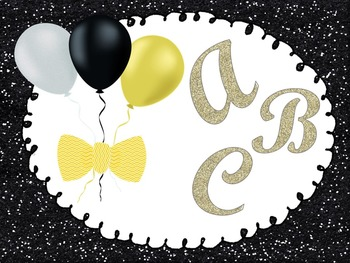 FONTS - New Year's Fun Font - Personal and Commercial Use